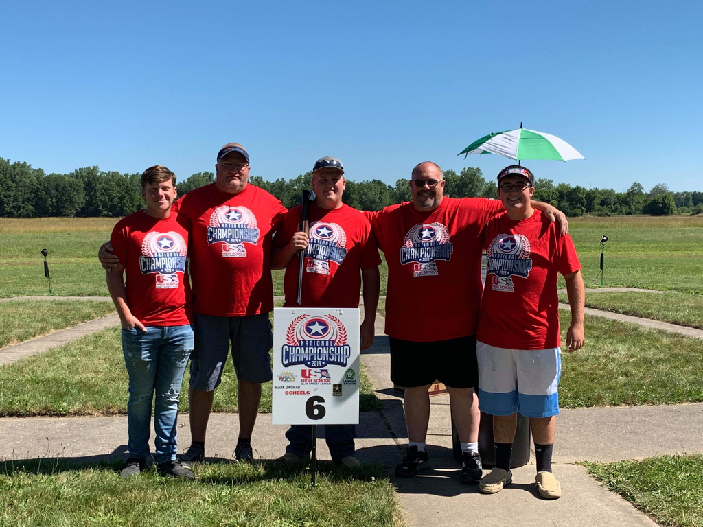 Trap Shooting National Championships